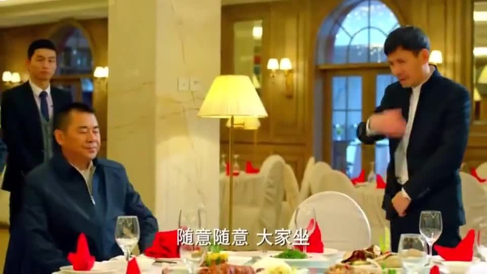 陈建斌系列:马伊琍匆忙的赶到,要见的是陈建斌,两人再相遇!