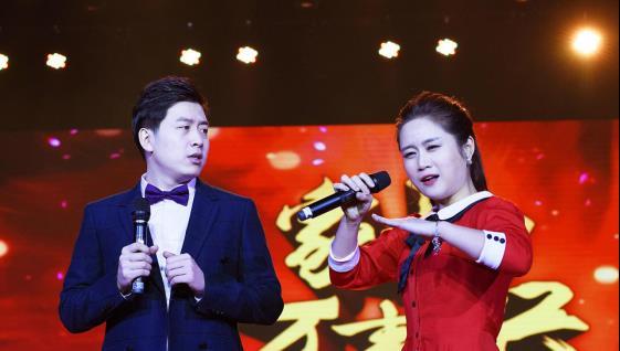 喜剧夫妻刘亮白鸽,为何成名后突然分道扬镳?郭德纲一语戳中痛点