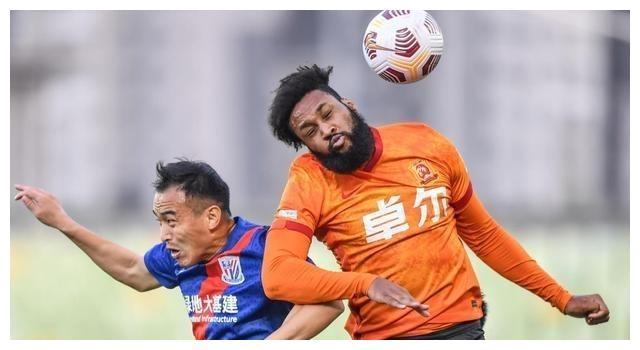 上海申花逆转武汉卓尔!申花2连胜!巴索戈建功
