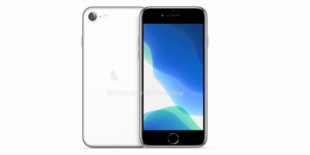 升级5G芯片!传iPhone SE 3明年春季发布会登场