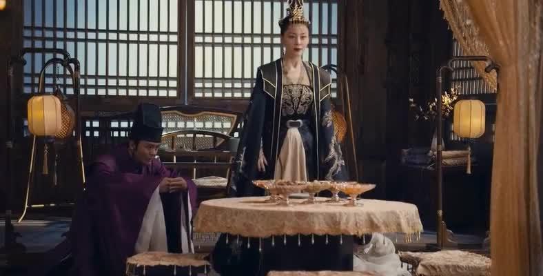城主知道陈芊芊拿走龙骨,打算去月璃府收拾三公主