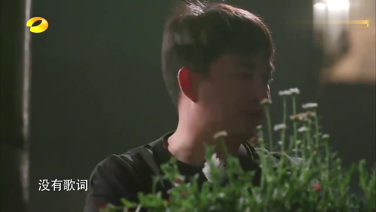 黄渤说自己青春期听李荣浩的歌,王迅吐槽我们小时候听蓝色风沙