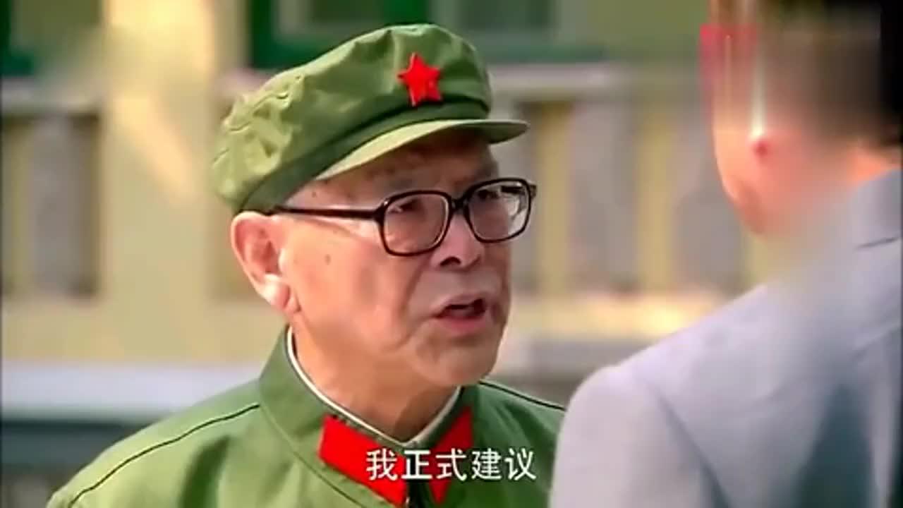 毛主席离世后,叶剑英让邓小平出来工作,看华主席怎么说!
