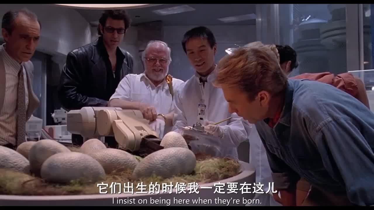 恐龙蛋孵化博士看到直呼天啊