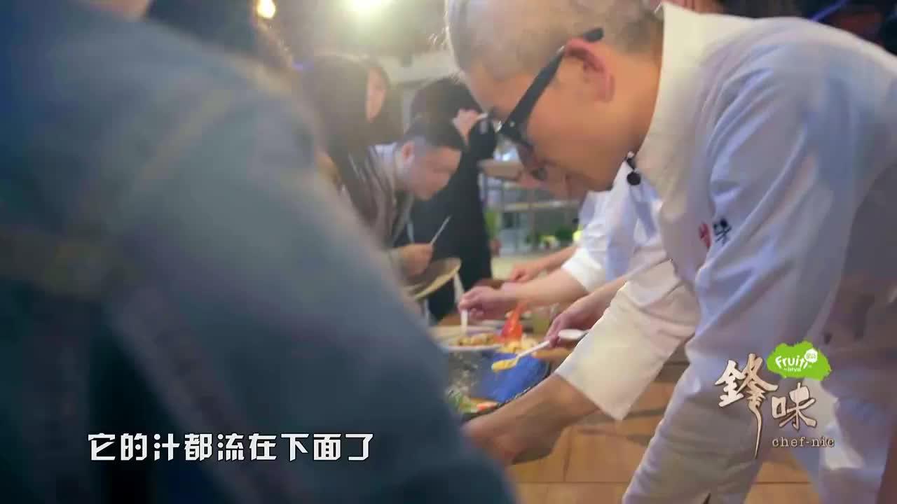 锋味:李治延:如果学校饭堂那么好伙食,我永远不毕业