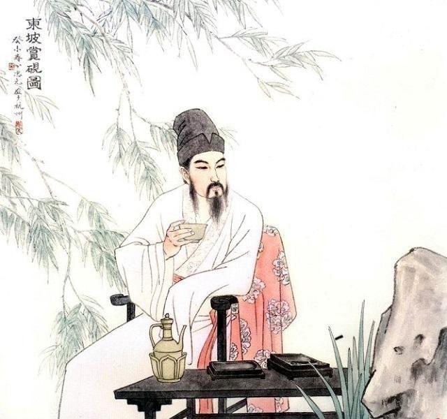 苏轼用散文句法写成的一首送别宋词,读起来朗朗上口