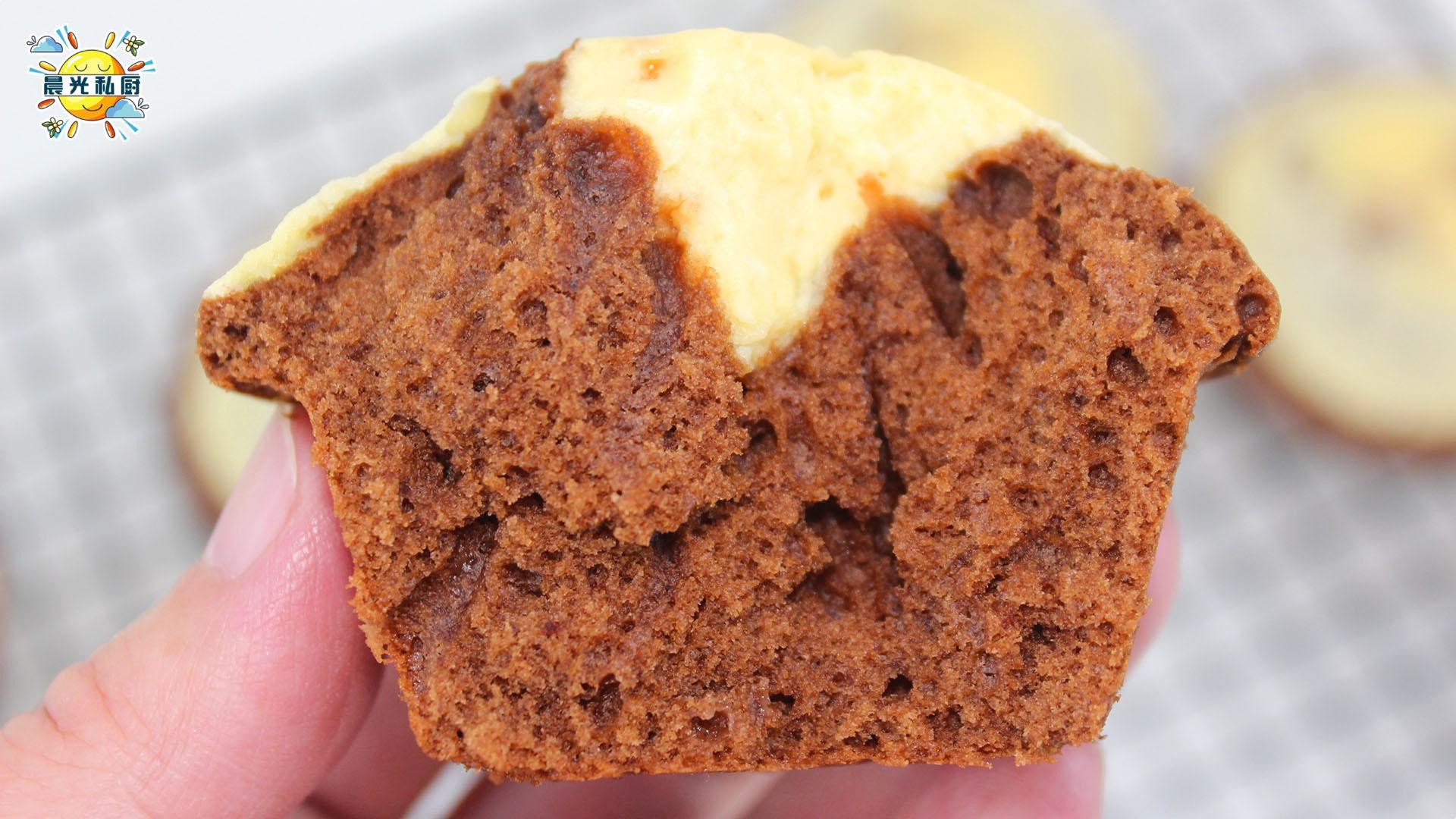 巧克力奶酪玛芬,14步详解黄油打发技巧,1000字食材选购心得