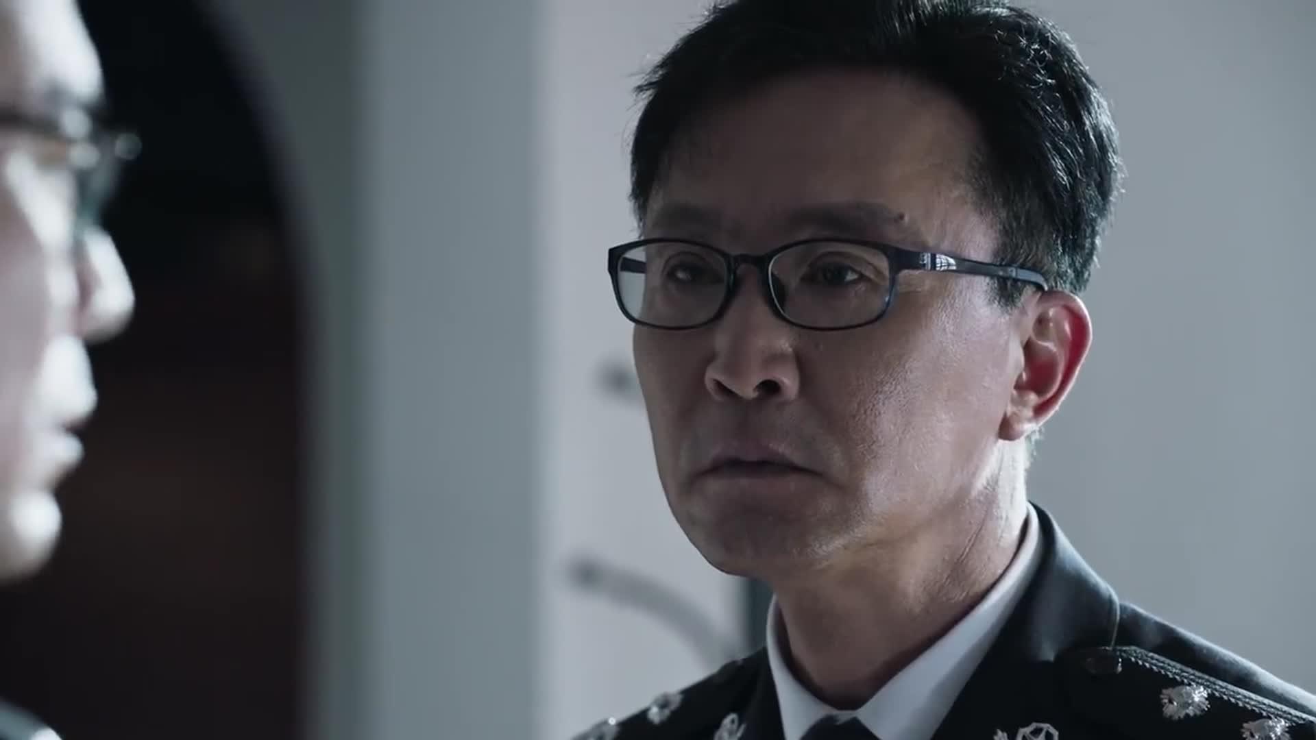 破冰行动:陈光荣关键时刻打电话给蔡永强,他却没有接