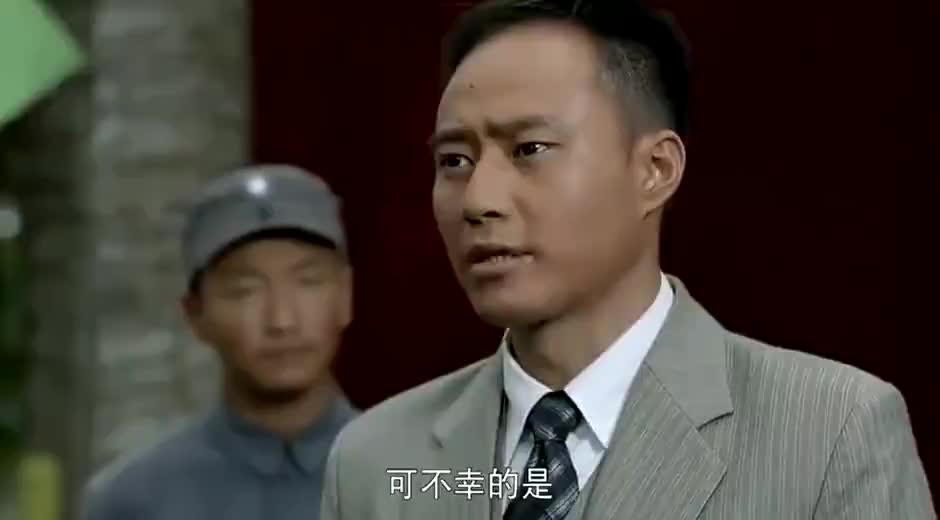 天涯浴血:华侨服务团回乡,冯白驹表示欢迎,讲话振奋人心!