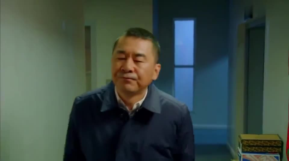 陈建斌系列:马国梁喝醉回家,才意识到已经离婚,已不是自己家了