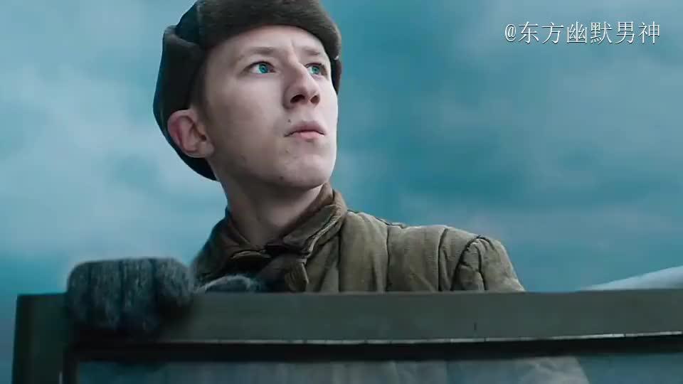 坦克威力巨大,说到底还是不灵活!蛇形走位就能轻松躲过