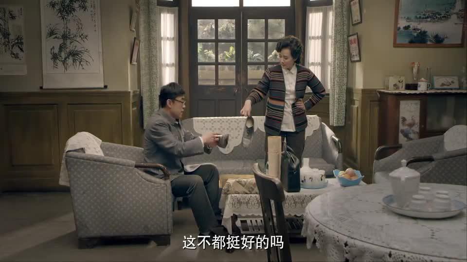 我们的纯真年代:刘公安修鞋装备全,以后都打算,去当修鞋匠