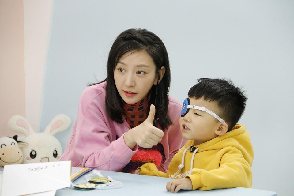 凌潇肃唐一菲《爱上幼儿园》 开启全方位了解萌娃之旅