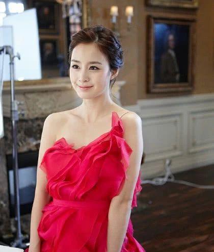 2020韩国的十大美女明星都是谁 韩国KBS电视台公布2020十大美女排行榜