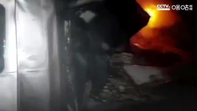 为苏莱曼尼报仇?以色列国宝级导弹专家被毒死,军事据点被摧毁