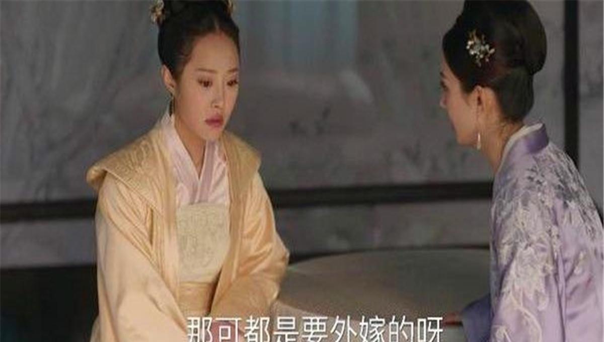 《知否》原著:明兰为何瞧不上小沈氏的女儿?不仅仅因为出身