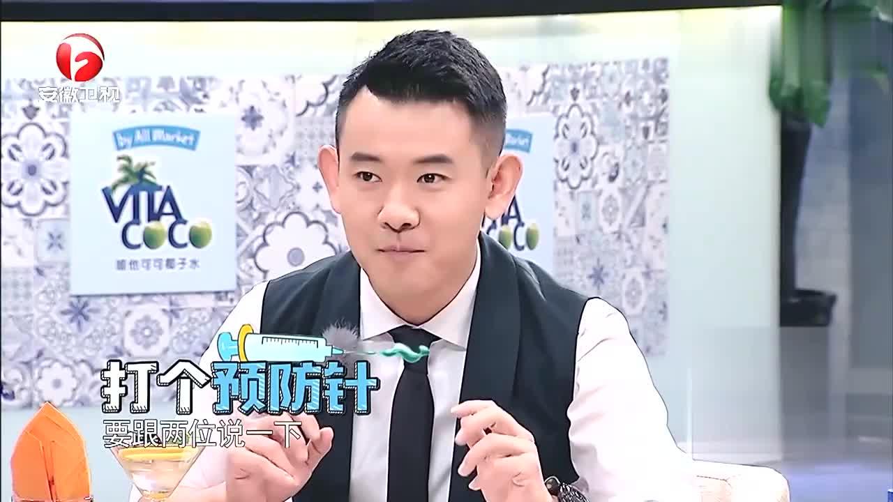 钟丽缇张伦硕夫妇分享健身技巧,宣传健康生活理念,真棒