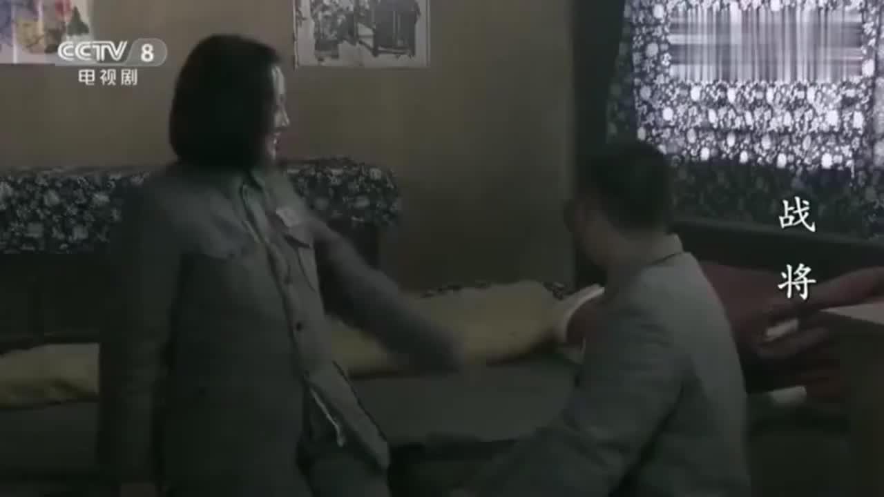 战将:刘芷夸韩先楚,他却直言骄兵必败,躺床上没几句话就睡着了