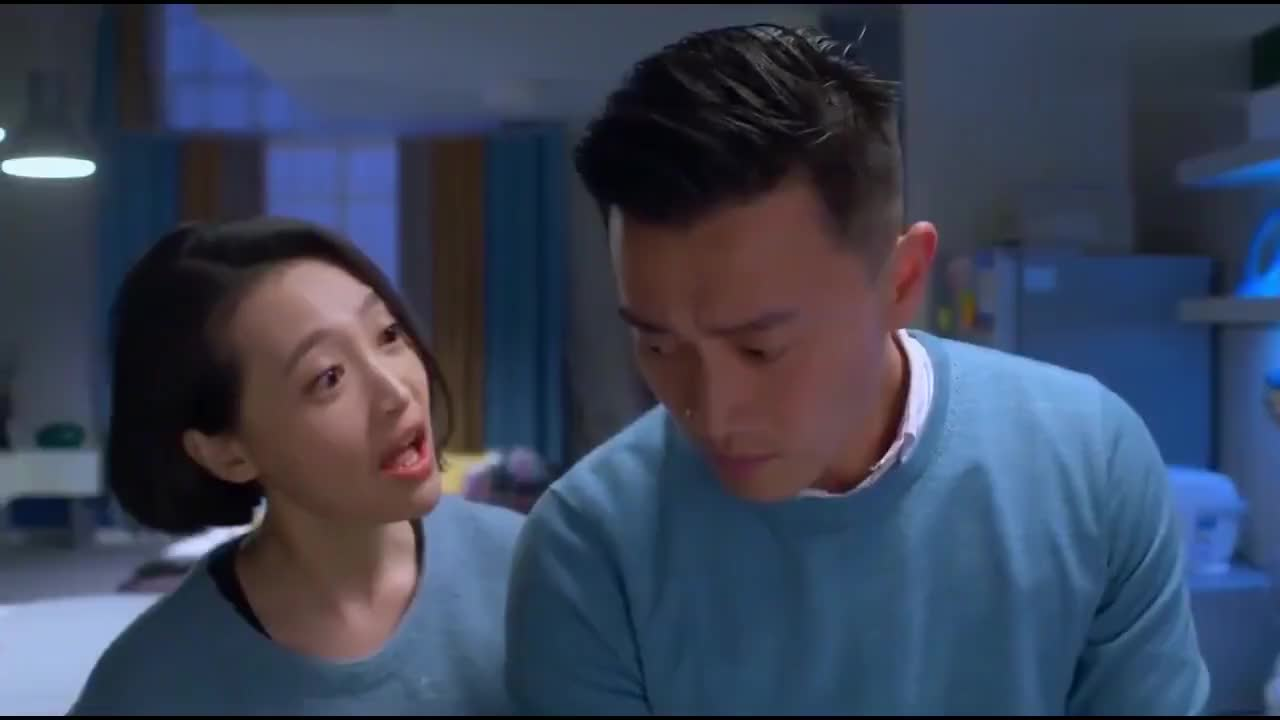 影视:陆妈觉得丁敏哪里都好,就不想让灿灿回来,晓东太难了
