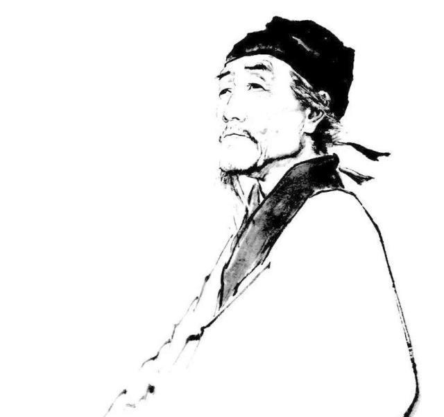杜甫颠沛流离看到孤雁,写下一首诗,经典唐诗句句都是人