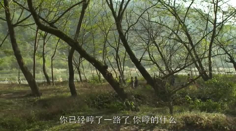 战长沙:湘水哼着民谣,把r国人带领到地雷区,与敌人同归于尽