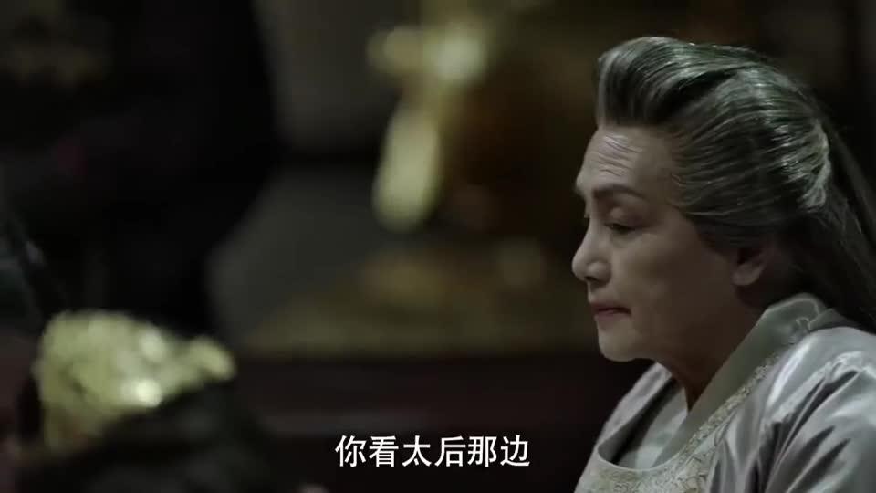庆余年:五竹表示,这个世界上,除了范闲他无人可信