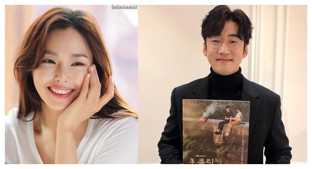 选美冠军李哈妮与尹启相官宣分手,韩国又一位女神回归单身!