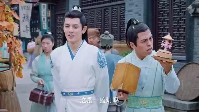 这丫环我用不起:杨潇找子缘协商新商路,不料竟有刺客偷袭他们