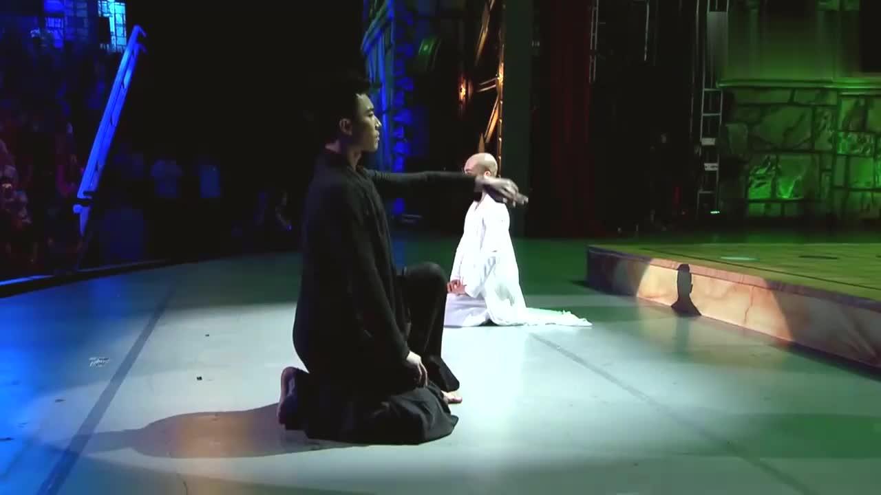 中国好舞蹈:好舞蹈学员对抗赛,海清最终选择陶醉进入下一轮