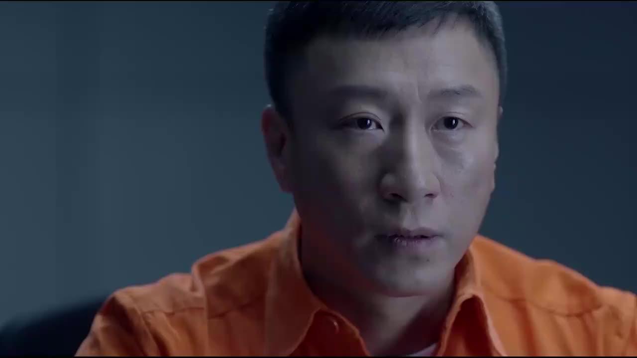 孙红雷系列:陆远锒铛入狱,被人欺负,也不敢还手