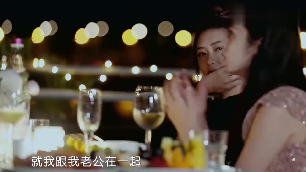 张杰随时都在注意谢娜,害怕她不开心,简直神仙爱情!