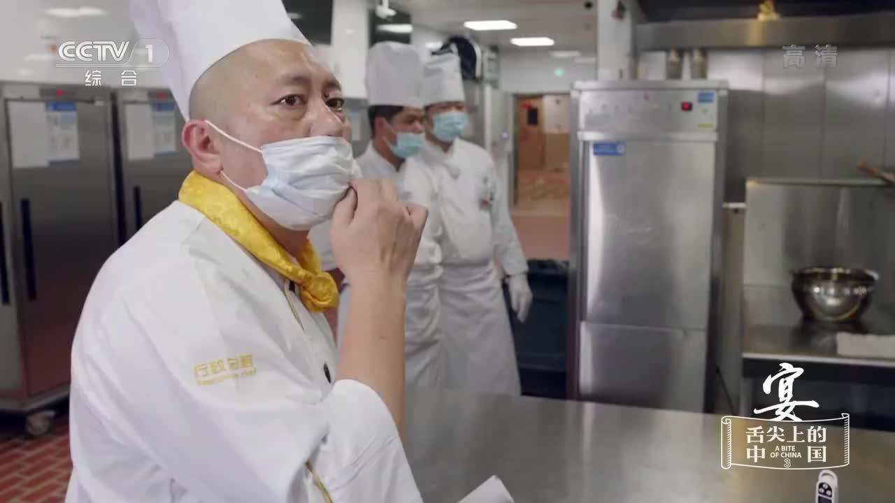 舌尖上的中国:文人,总是是用他们的热情,推动饮食文化发展