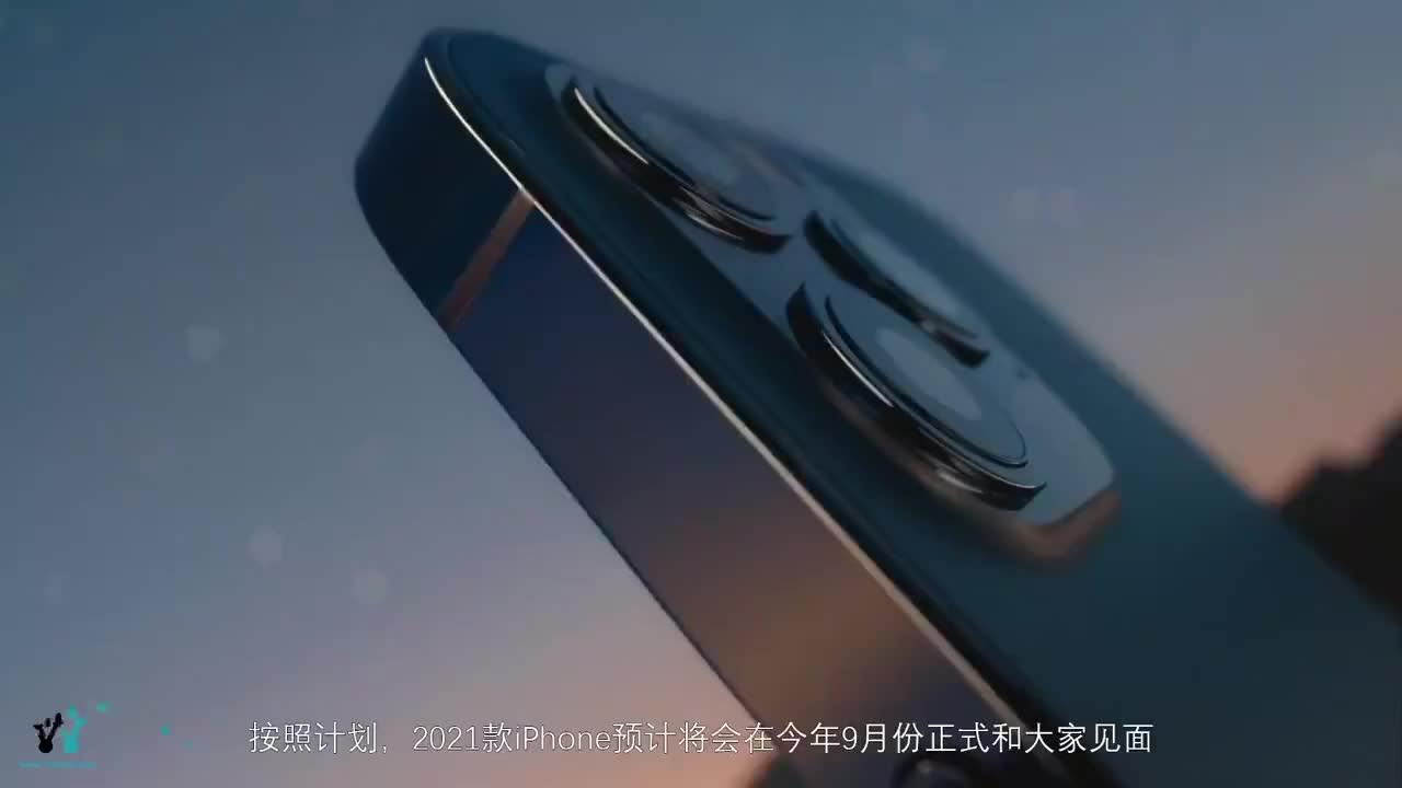 苹果iPhone 13新料:全系支持传感器位移式光学图像防抖功能