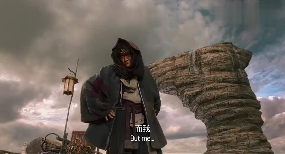 西游伏妖篇:唐僧竟然主动要歌姬陪伴取经,这还是正经的唐僧吗?