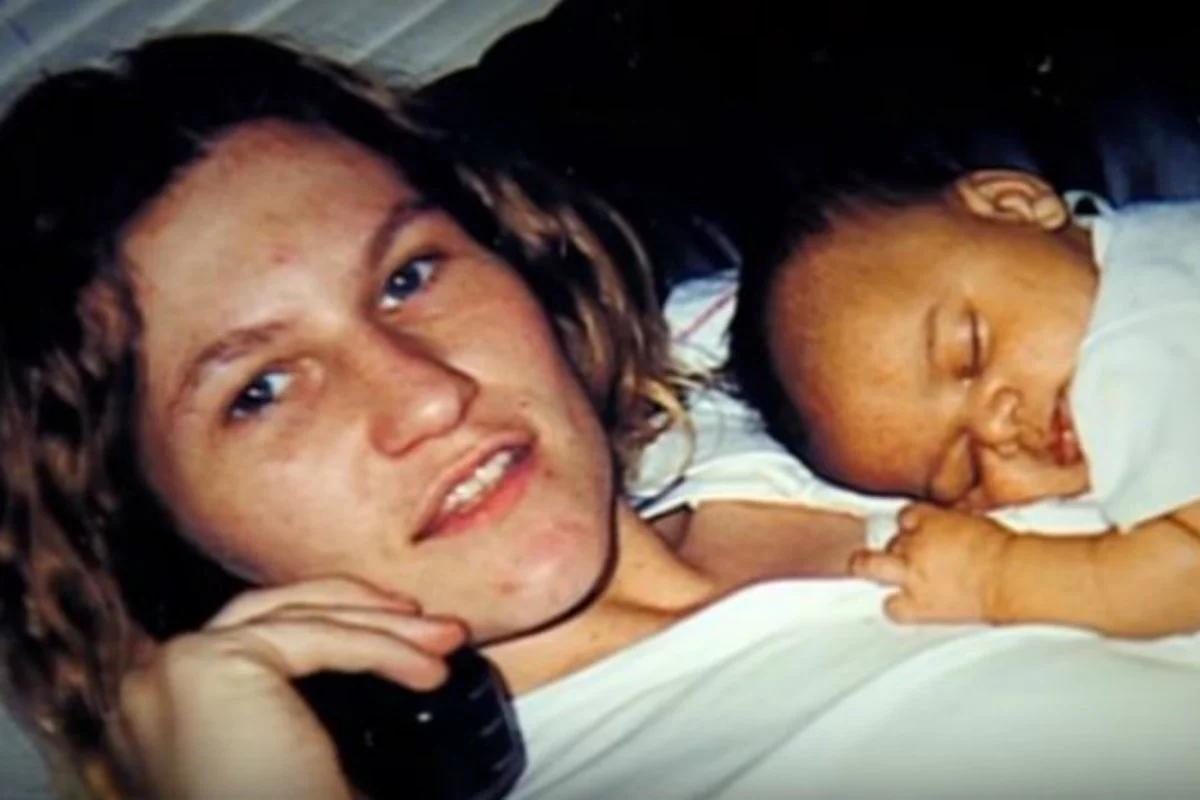 一女子自带两套DNA 亲生孩子检测与自己无血缘关系