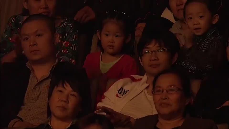 中国爱乐乐团一首《繁华》,用纯音乐演奏出世间万物