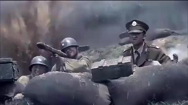 剿匪英雄:匪军重武器攻城,解放军血肉守城,场面异常惨烈!