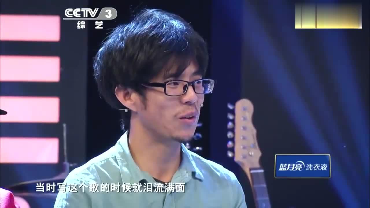 中国好歌曲:导师杨坤蔡健雅在后台,为选手莫西子诗互掐