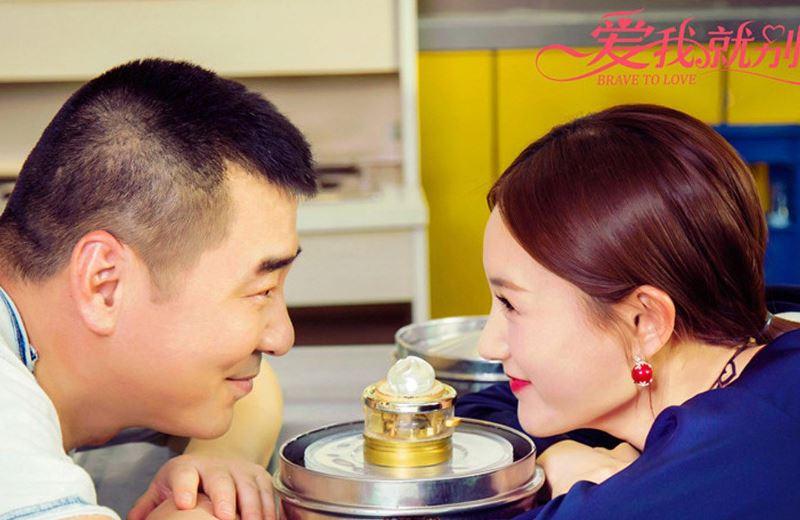 李一桐表示将来不与陈建斌拍新剧 因她单身还未结婚