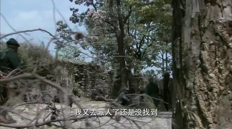 二炮手:李四被人绑架了,张三当众发飙,直接对着连长一顿吼