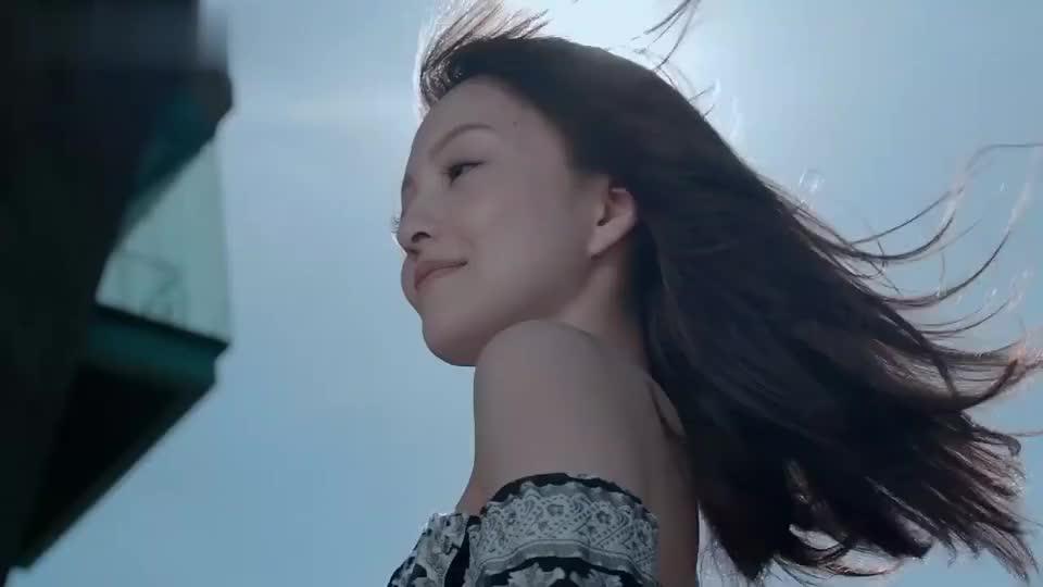 张韶涵《全面沦陷》超好听!加上MV简直不要太美,少女心爆棚