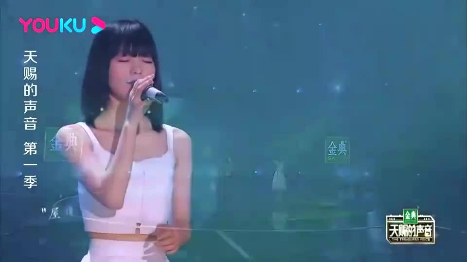天赐的声音:苏有朋回归舞台,携手火箭少女段奥娟,演唱王菲经典