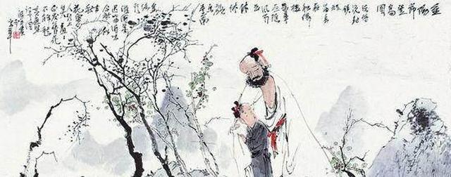王阳明最著名的诗句,领悟心学的智慧!