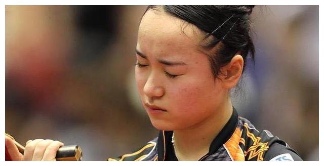 世界第二對伊藤美誠有多重要?東京奧運會或順利殺進女單決賽!