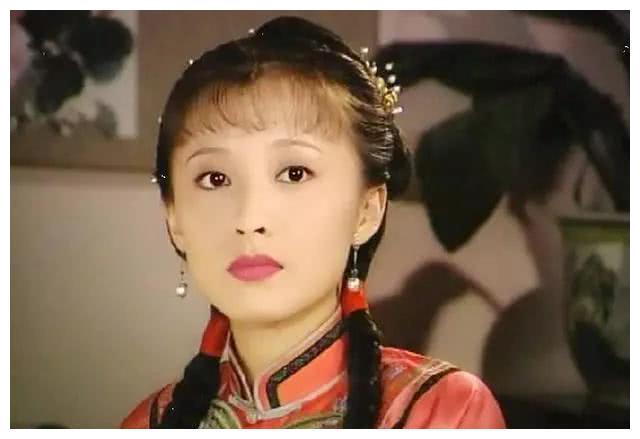 徐露的方小雅,张檬的卫子夫,陈丽峰的仪琳,何晴的温仪,谁美