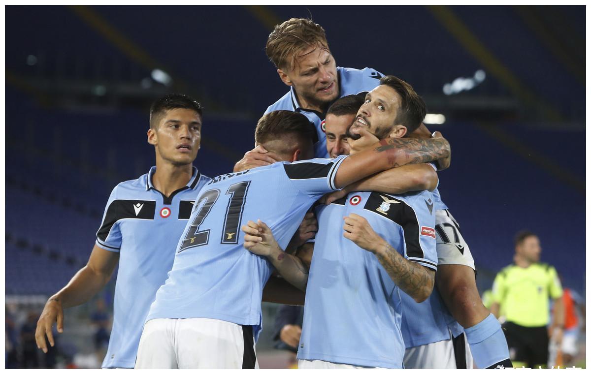 意甲最新积分战报 拉齐奥4分之差追尤文 昔日黑马也和AC米兰竞争