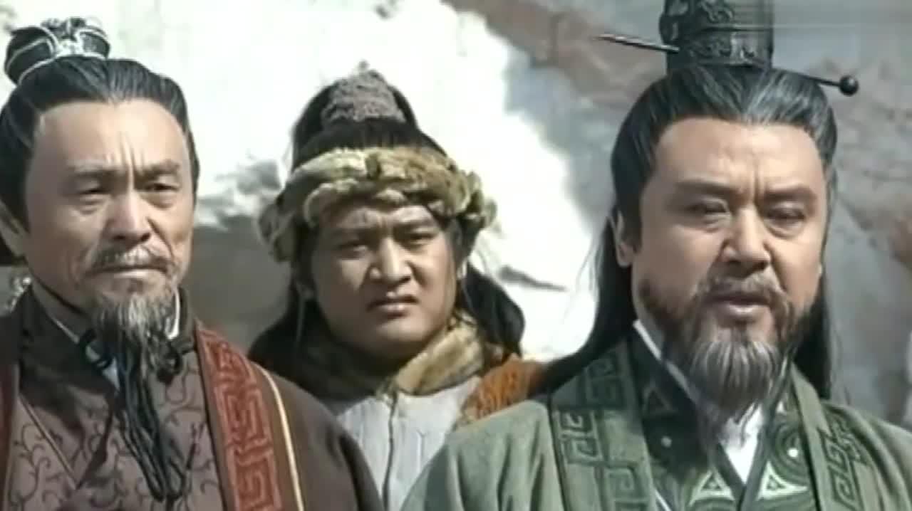 萍踪侠影:两位绝世高手武功登峰造极,还可踏空而行,都逆天了