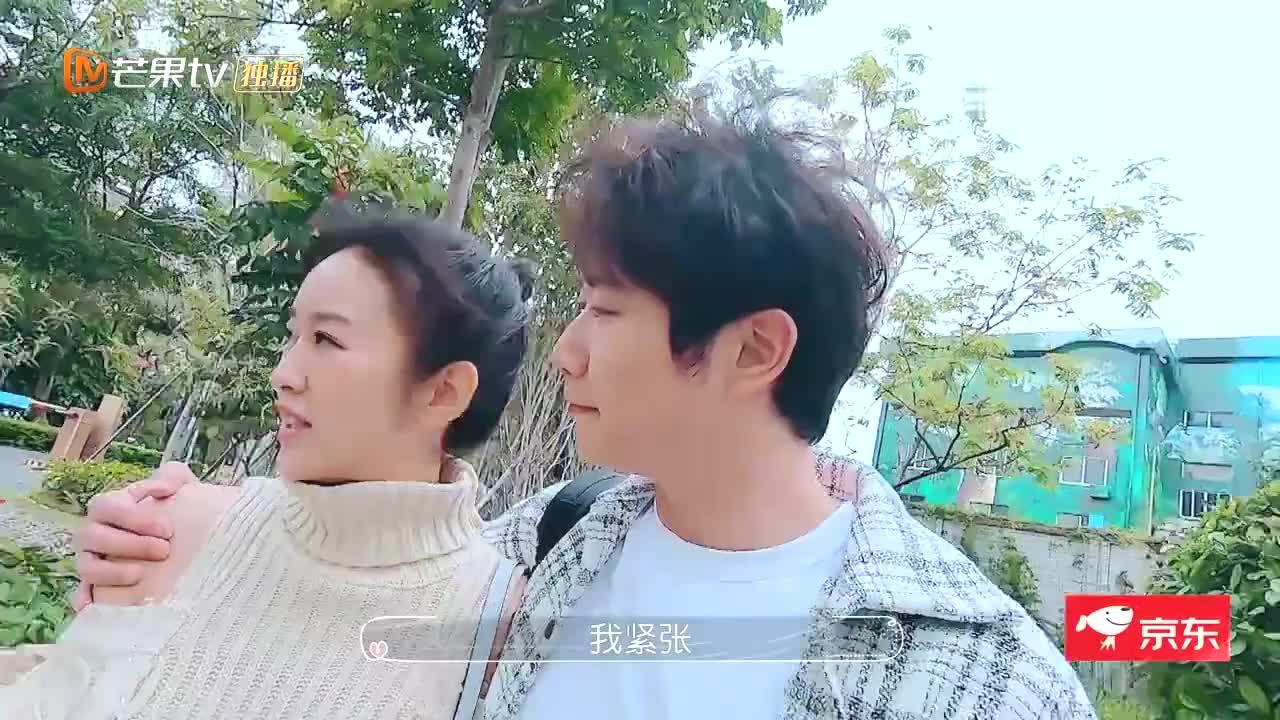 婚前21天:刘泳希到民政局门口,却后悔了,李嘉敏的一句话贼搞笑