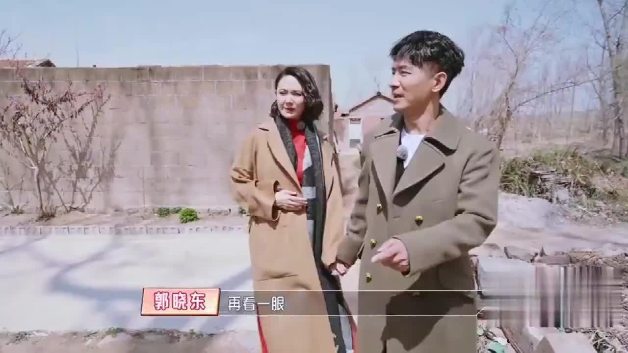 程莉莎跟郭晓东回农村,婆婆对她格外偏爱,什么都满足她!
