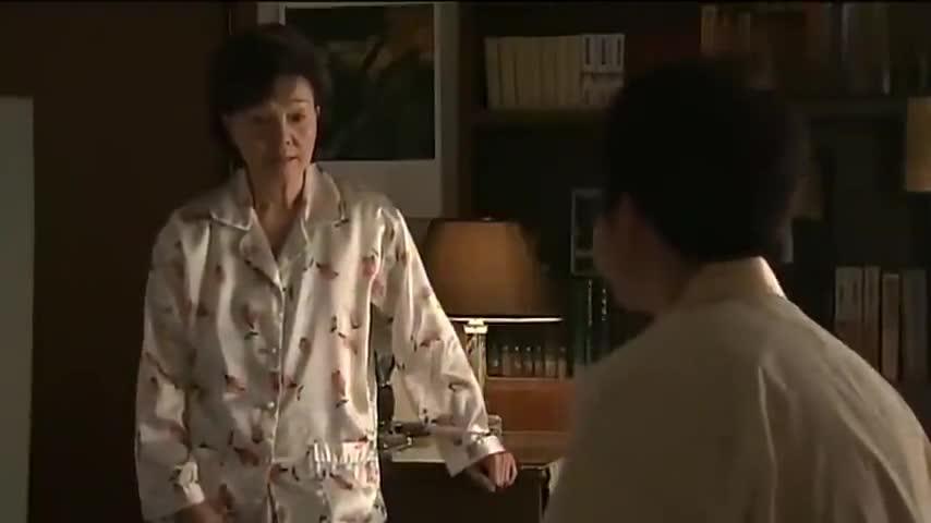 麻辣婆媳:秦思平心疼何凝,决定找个好地方让她去住